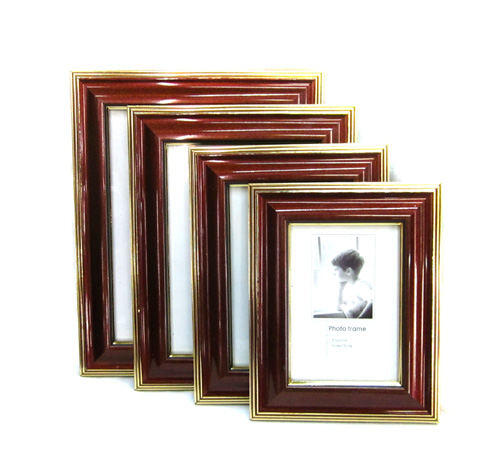 A4 foaming photo frame фоторамки C0295
